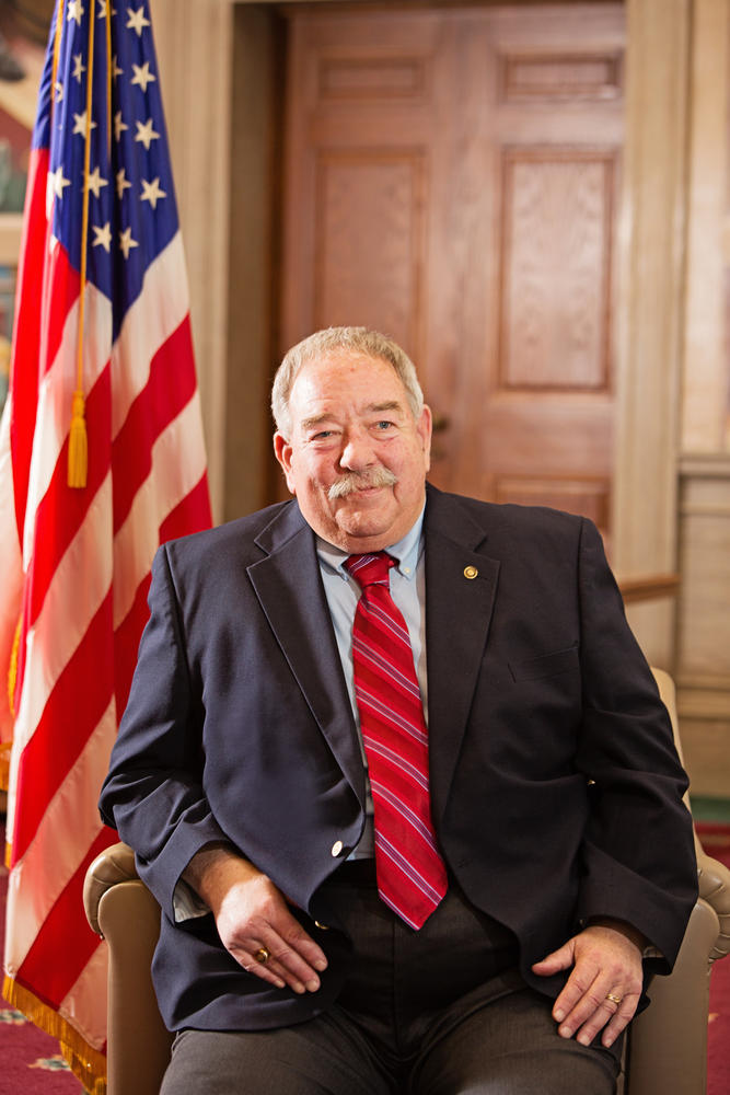 Rep. Mike Lair