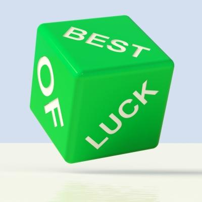 luck by stuart miles and freedigitalphotos.net.jpg
