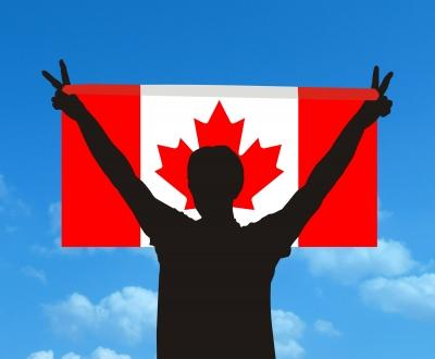 canada flag by Vlado and freedigitalphotos.net.jpg