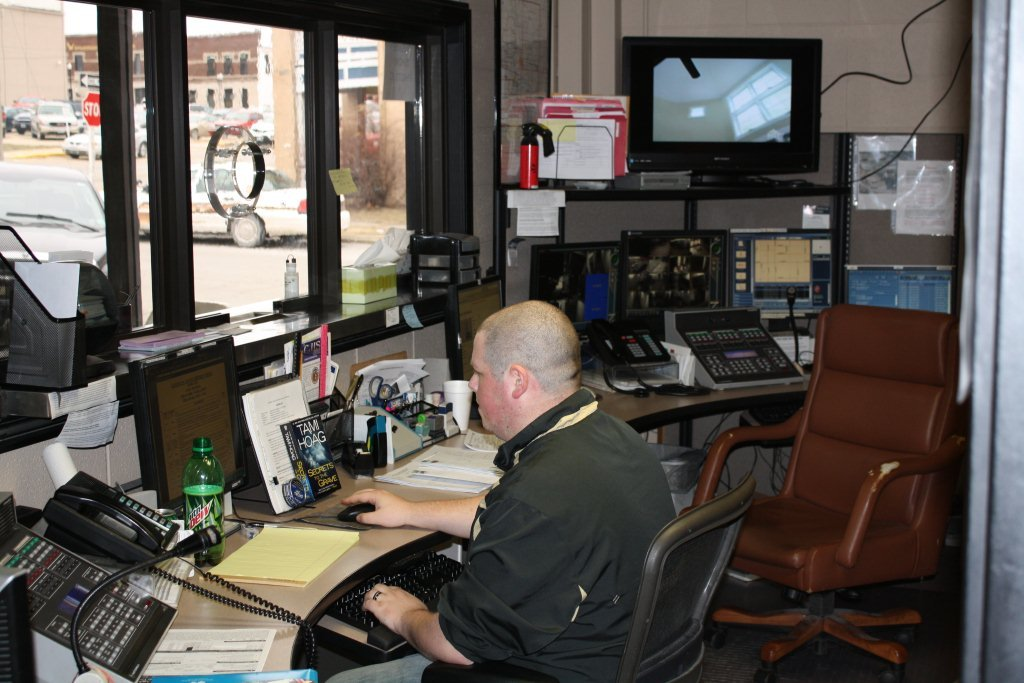E-911 & Communications Division - Livingston County MO Sheriff