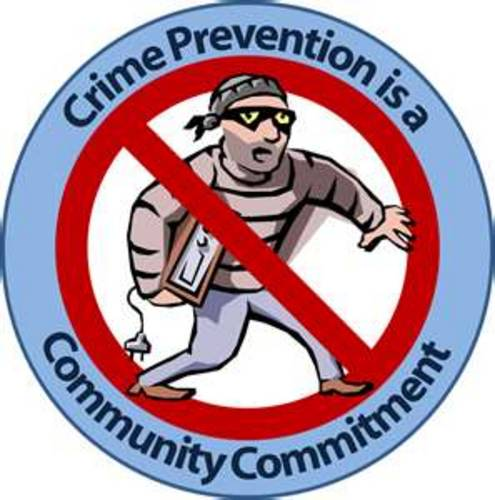 crime prevention strategies in the us essay Anti-gang strategies  situational gang crime prevention focuses more on the situational causes of crime and less on the dispositional traits of specific offenders.