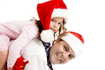 child with santa by imagerymajestic and freedigitalphotos.net.jpg