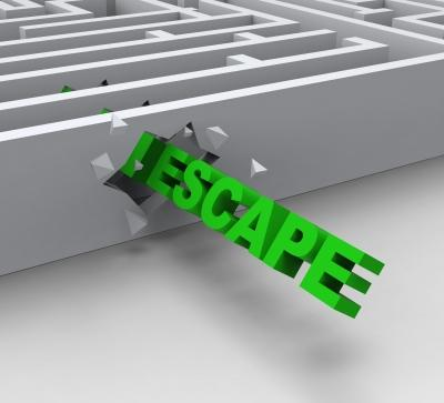 escape by stuart miles and freedigitalphotos.net.jpg