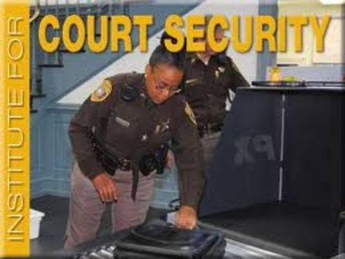 court security image