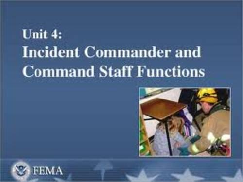 Command Staff image