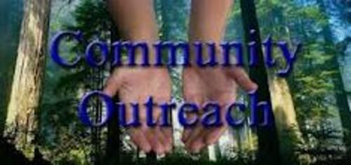 Community Outreach image