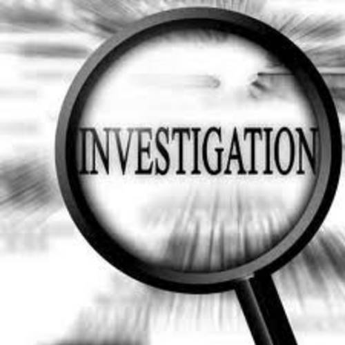 Investigations Photo