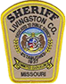 Livingston County Sheriff's Office Badge