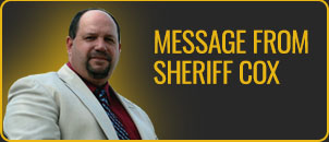 Message from the sheriff mobile